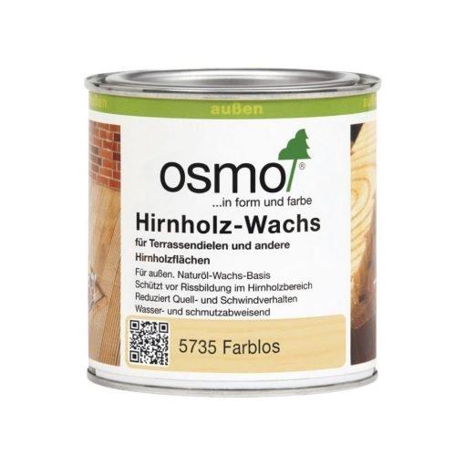 Vaškas Skersgalių Sandarinimui OSMO