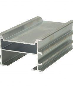 Aliuminio Profilio Terasos Lagės RELO P