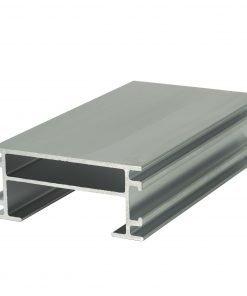 Aliuminio Profilio Terasos Lagės RELO U