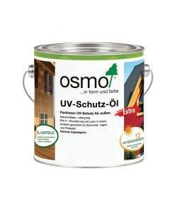 Fasado - Tvoros UV Apsauginis Aliejus 0.75/2.50 L