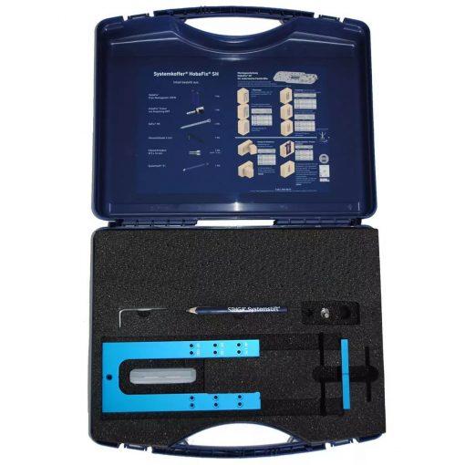 Montavimo Įrankių Rinkinys HobaFix HF 70 - 240